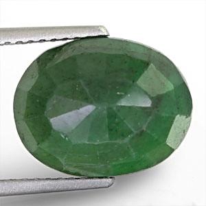 Emerald - 6.03 carats