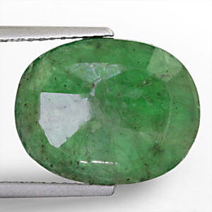 Emerald - 5.34 carats