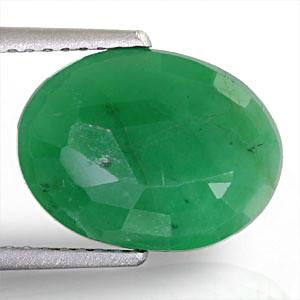 Emerald - 3.48 carats