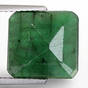 Emerald - 4.25 carats