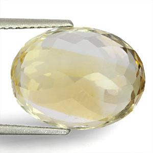 Citrine - 8.84 carats