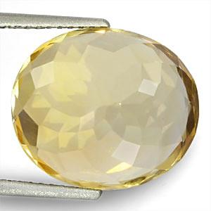 Citrine - 9.41 carats