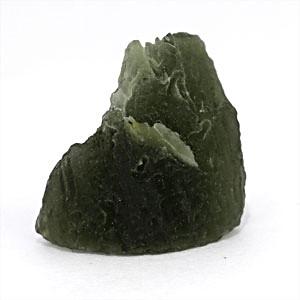 Moldavite - 2.87 grams