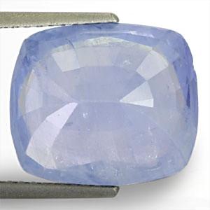 Blue Sapphire - 8.40 carats