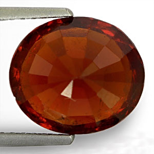Hessonite - 4.75 carats