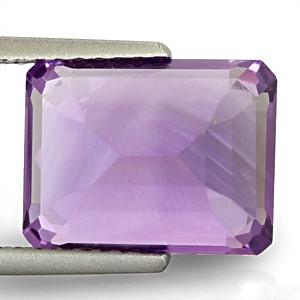 Amethyst - 4.06 carats
