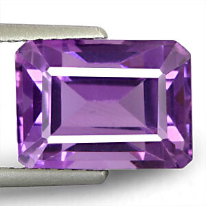 Amethyst - 3.67 carats