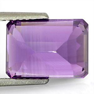 Amethyst - 4.05 carats