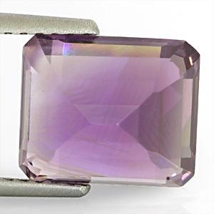 Amethyst - 3.46 carats
