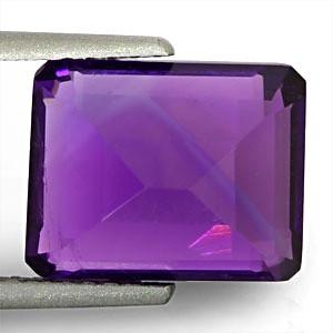 Amethyst - 3.49 carats
