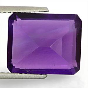 Amethyst - 5.02 carats