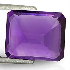 Amethyst - 4.82 carats