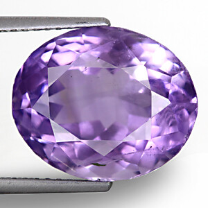 Amethyst - 7.88 carats
