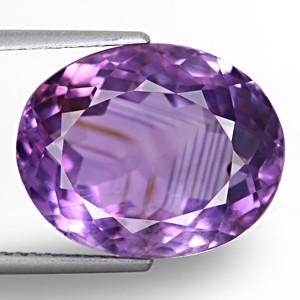 Amethyst - 9.41 carats