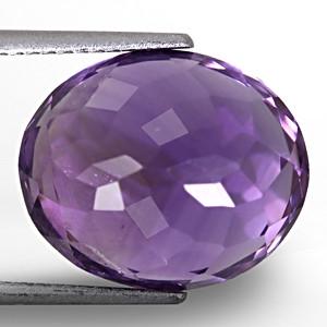 Amethyst - 9.78 carats