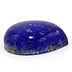 Lapis Lazuli - 6.40 carats