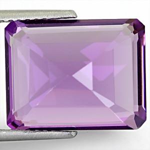 Amethyst - 6.67 carats