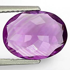 Amethyst - 2.55 carats