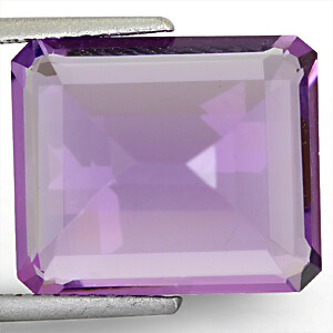 Amethyst - 7.24 carats
