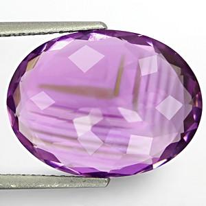 Amethyst - 8.07 carats