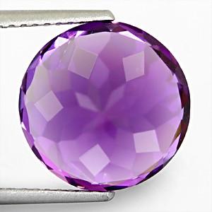 Amethyst - 6.05 carats