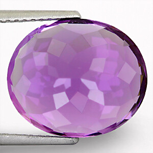Amethyst - 7.25 carats