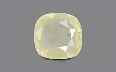 Yellow Sapphire - 7.63 carats