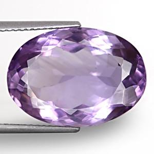 Amethyst - 11.47 carats
