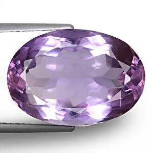 Amethyst - 11.32 carats