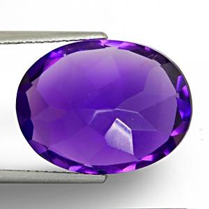 Amethyst - 8.67 carats