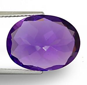 Amethyst - 7.15 carats