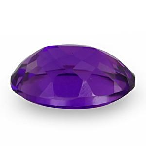 Amethyst - 11.29 carats