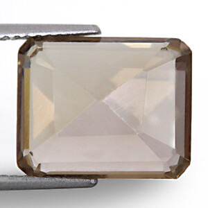 Smoky Quartz - 7.59 carats