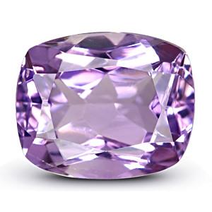 Amethyst Pair - 8.40 carats