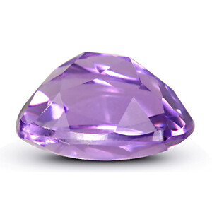 Amethyst Pair - 5.60 carats