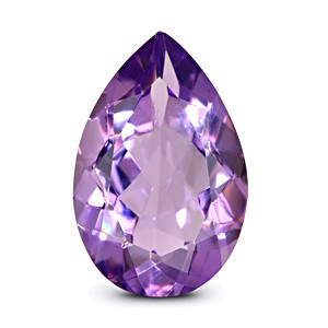 Amethyst Pair - 16.06 carats