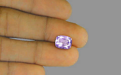 Amethyst - 2.85 carats