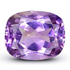 Amethyst - 7.10 carats