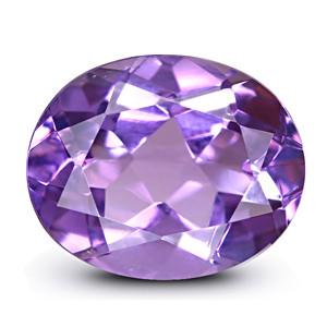 Amethyst - 3.40 carats