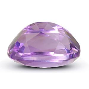 Amethyst - 4.19 carats