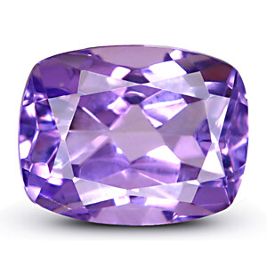 Amethyst - 2.45 carats