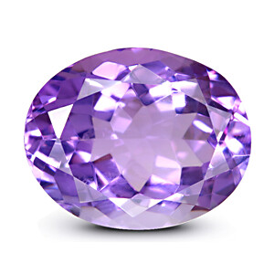 Amethyst - 14.19 carats