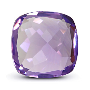 Amethyst - 5.12 carats