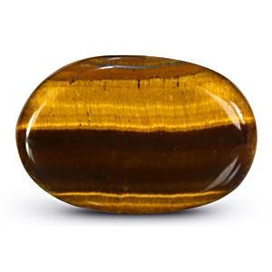 Tiger Eye - 17.11 carats