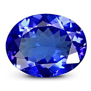 Tanzanite - 1.98 carats