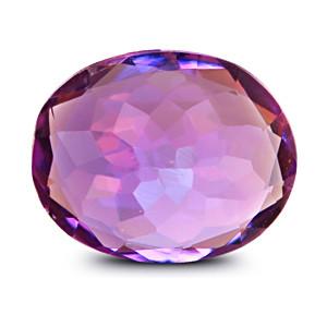 Amethyst - 2.37 carats