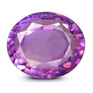 Amethyst - 7.31 carats