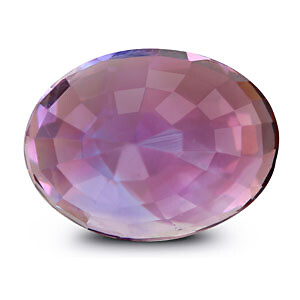 Amethyst - 15.13 carats