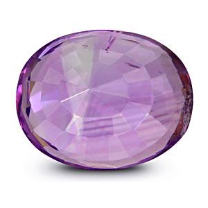 Amethyst - 8.18 carats
