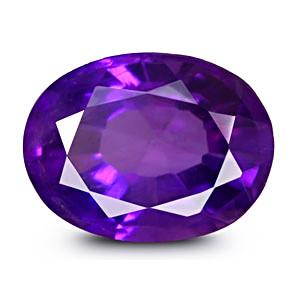 Amethyst - 2.56 carats